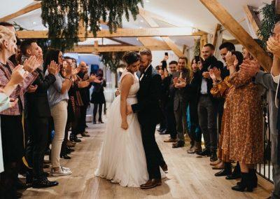 mariage reve savoie