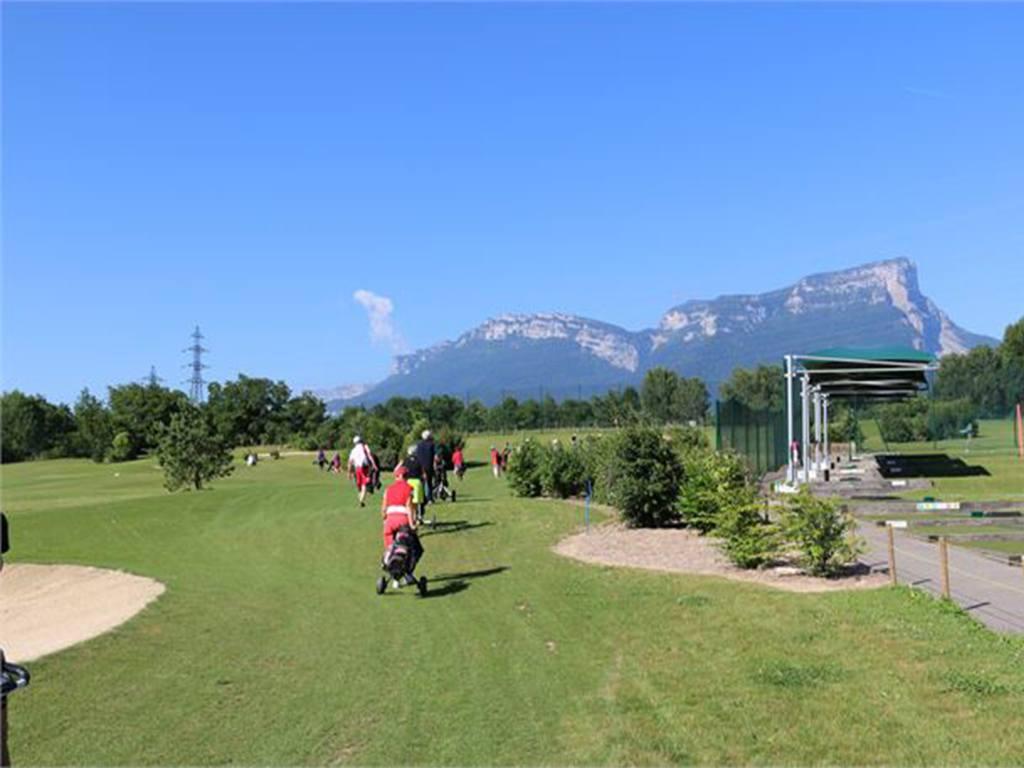 location golf savoie
