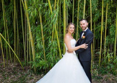 mariée bambou savoie