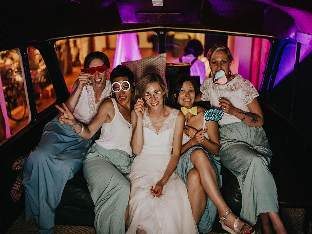 photobooth bus