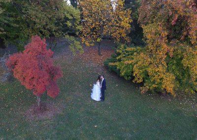 parc mariage