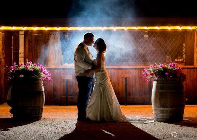 mariage les marches