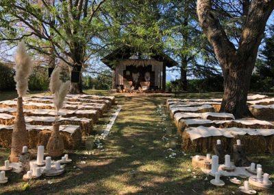 ceremonie parc savoie